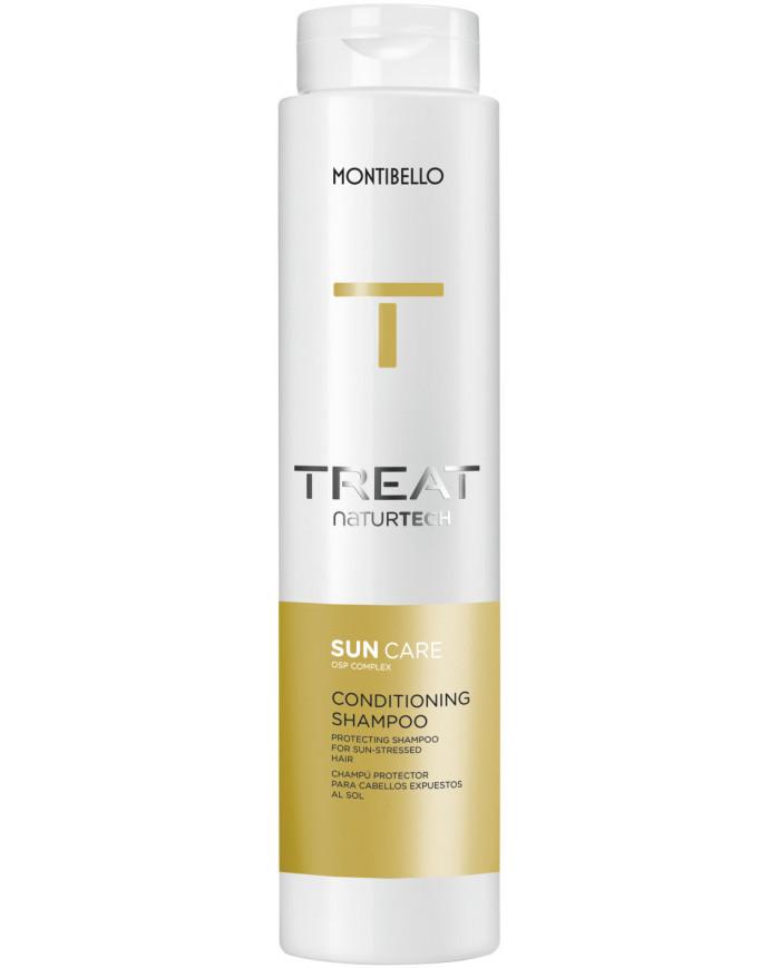 Montibello TREAT Sun Care šampūns (300ml)
