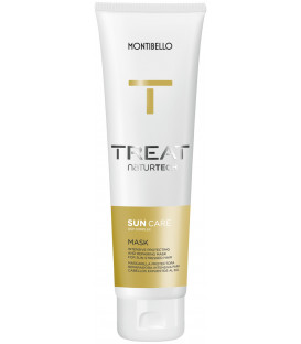 Montibello TREAT Sun Care maska (150ml)