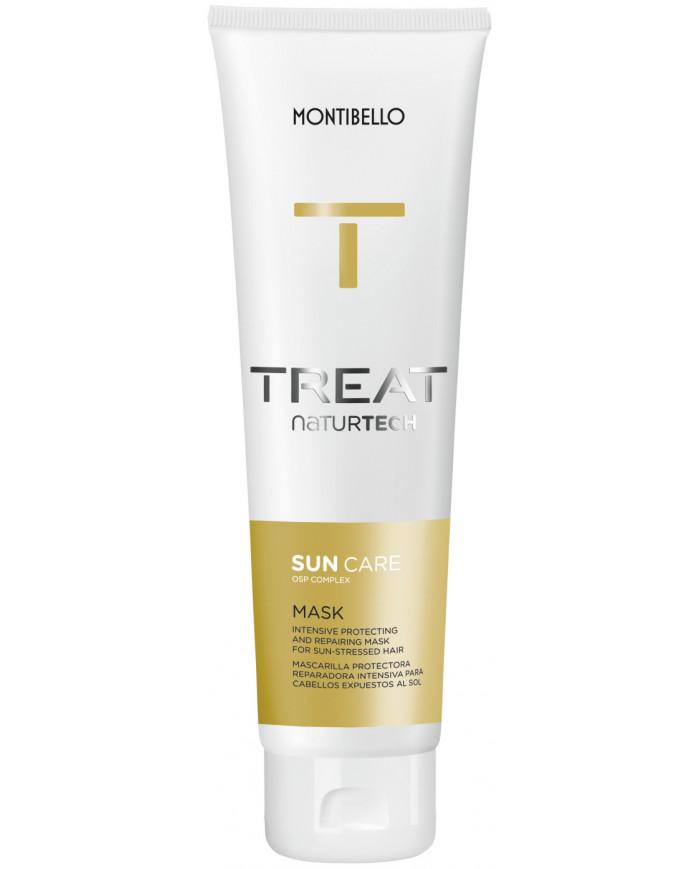 Montibello TREAT Sun Care maska (150ml)