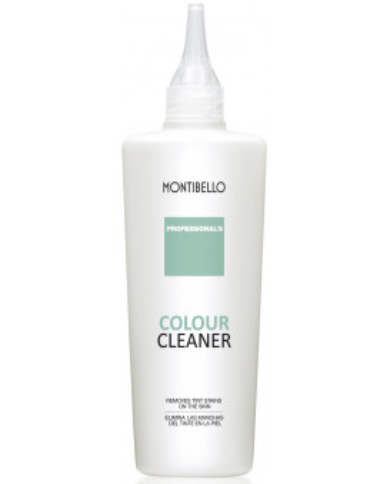 Montibello Colour Cleaner krāsas noņēmējs