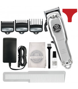 WAHL 5 Star Magic Clip Cordless Metal Edition matu mašīnīte