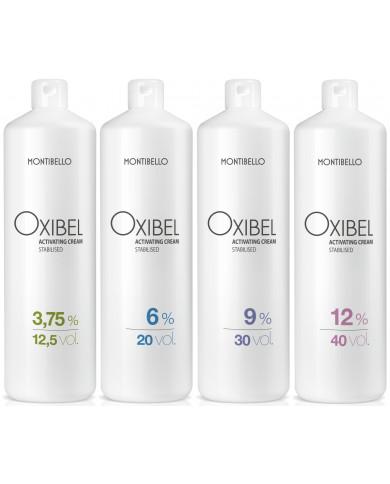 Montibello Oxibel activating cream (1000ml)
