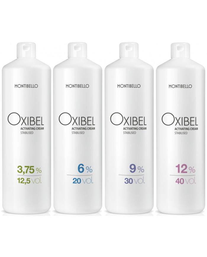 Montibello Oxibel krēmveida oksidants (1000ml)