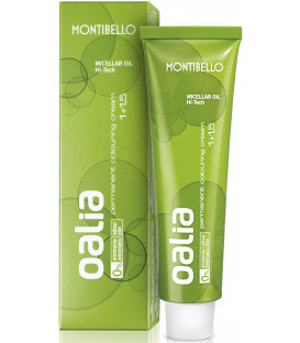 Montibello Oalia hair color