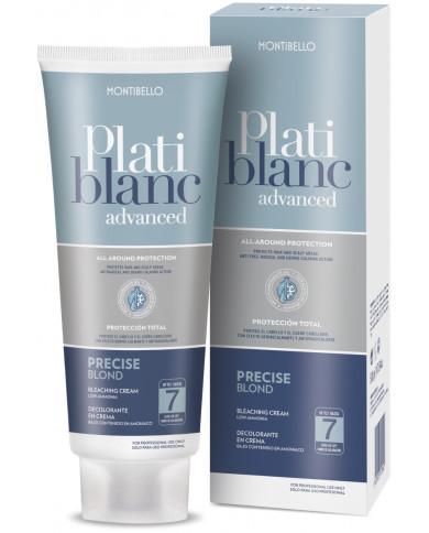 Montibello Platiblanc Advanced Precise Blond balinošais krēms
