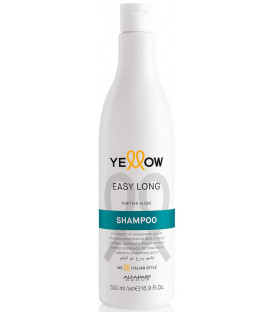 YELLOW Easy Long шампунь