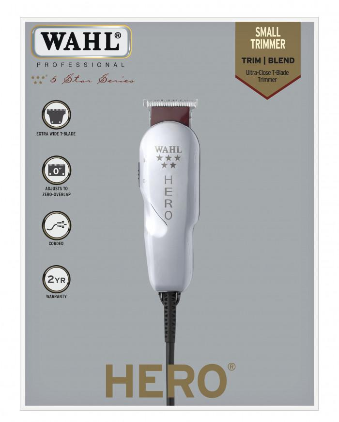 WAHL 5 Star Hero trimmeris
