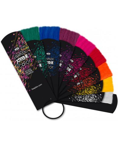 Lisap Milano Lisaplex Xtreme краска для волос