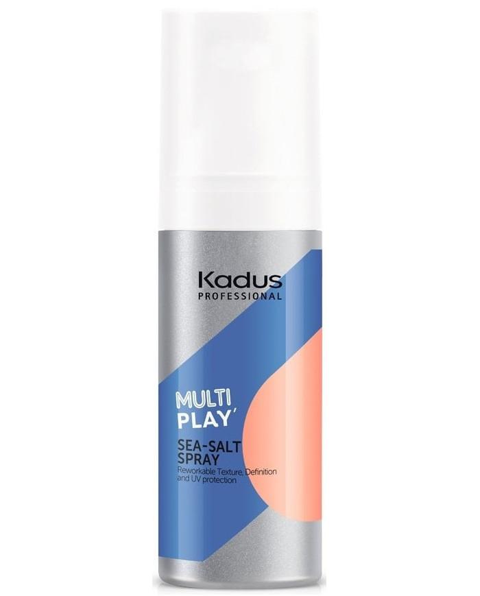 Kadus Professional Multiplay Sea-Salt spray
