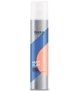 Kadus Professional Multiplay Micro mousse