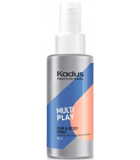 Kadus Professional Multiplay Hair&Body sprejs