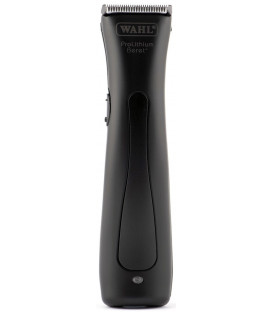 WAHL ProLithium Beret cord/cordless trimmer (black)