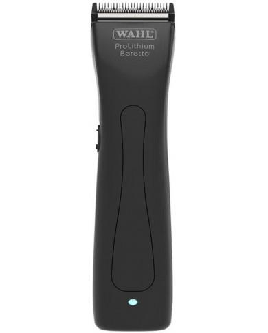 WAHL ProLithium Beretto rechargable clipper (black)