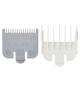 WAHL attachment comb set