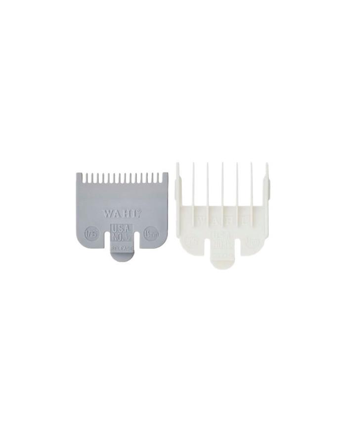 WAHL attachment comb set