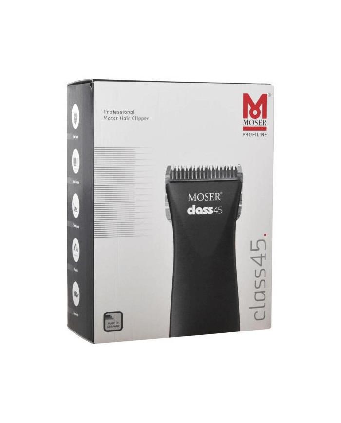 Moser ProfiLine Class45 matu griešanas mašīnīte