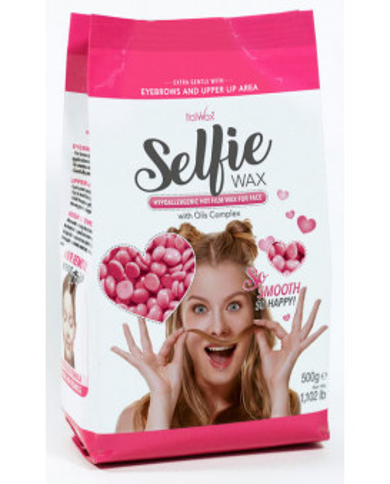 ItalWax Selfie Wax пленочный воск