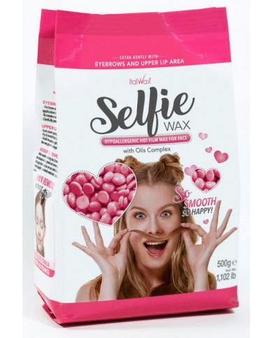 ItalWax Selfie Wax plēves vasks