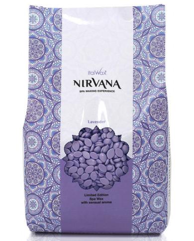 ItalWax Nirvana plēves vasks, lavanda (1000g)