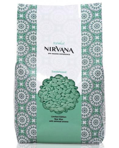 ItalWax Nirvana пленочный воск, сандаловое дерево (1000г)