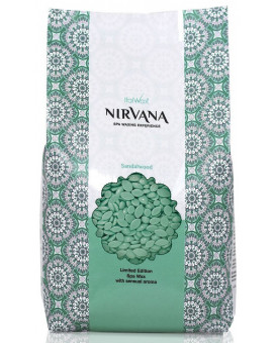 ItalWax Nirvana plēves vasks, sandalkoks (1000g)