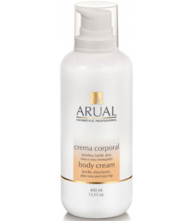 ARUAL Cream body cream (400ml)