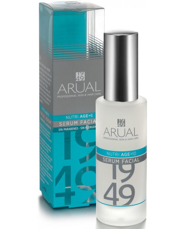 ARUAL 1949 Nutri Age+6 serums