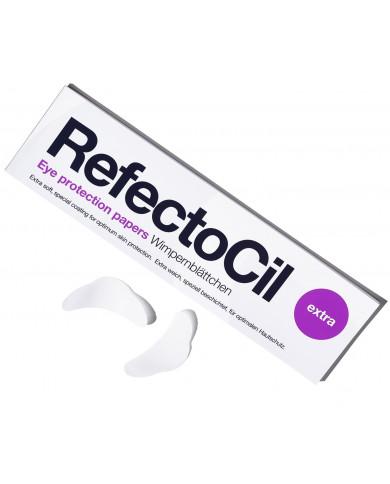 RefectoCil EXTRA acis aizsargājošs papīrs