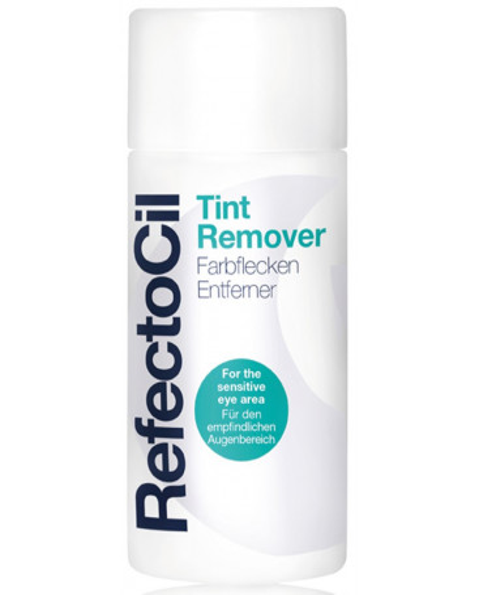 RefectoCil Tint Remover for sensitive eye parts
