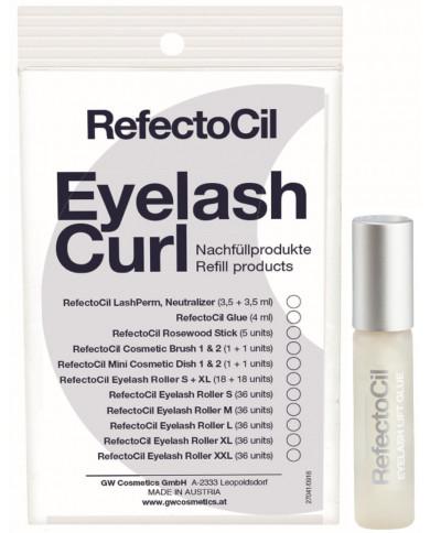 RefectoCil glue