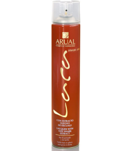 ARUAL Styling Ultra hairspray