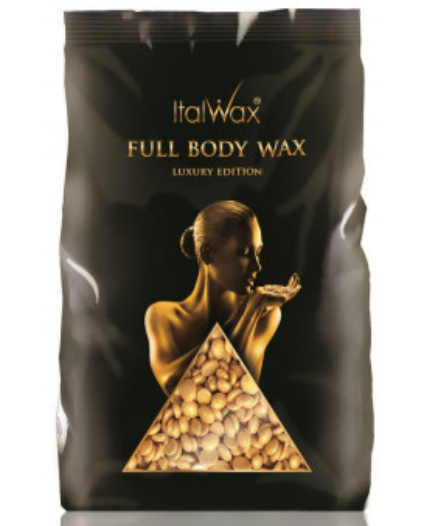 ItalWax Full Body Wax visa ķermeņa vasks (1000g)