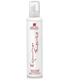 ARUAL Styling Strong mousse