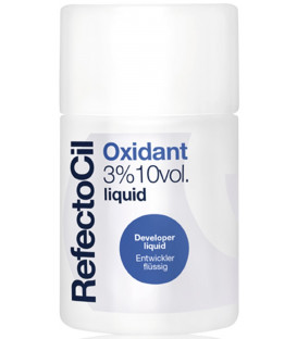RefectoCil liquid oxidant (3%)