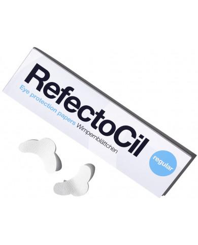 RefectoCil бумаги для защиты глаза