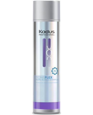 Kadus Professional TonePlex Pearl Blonde shampoo