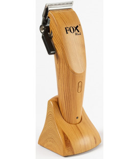 Fox Wood hair clipper