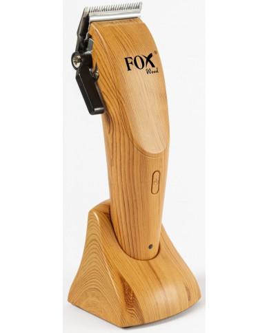 Fox Wood matu griešanas mašīnīte