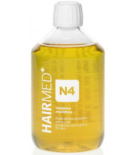 Hairmed N4 Protective Calming Fluid (500ml)