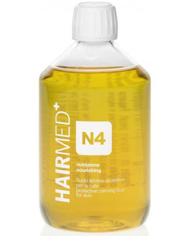 Hairmed N4 Protective Calming Fluid aizsargfluīds galvas ādai (500ml)