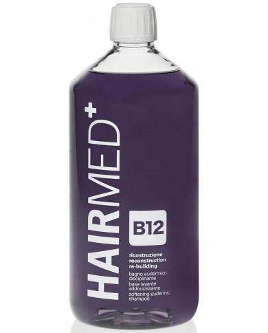 Hairmed B12 softening eudermic shampoo (1000ml)