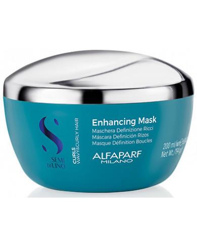 Alfaparf Milano Semi di Lino curls маска для волос (200 мл)