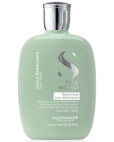 Alfaparf Milano Semi di Lino rebalance šampūns (250 ml )