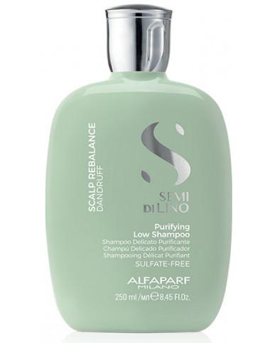 Alfaparf Milano Semi di Lino rebalance pretblaugznu šampūns  (250 ml )