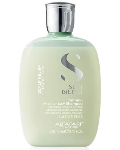 Alfaparf Milano Semi di Lino relif shampoo (250 ml )
