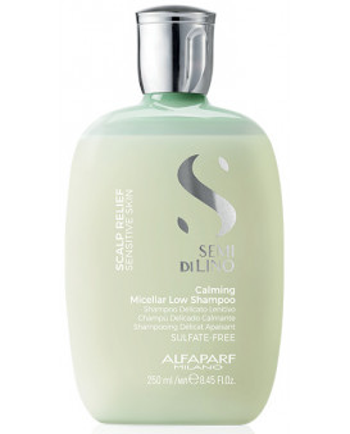 Alfaparf Milano Semi di Lino relif šampūns  (250 ml )