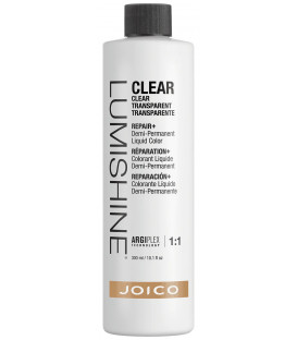 Joico Lumishine Clear liquid color