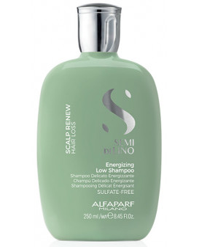 Alfaparf Milano Semi di Lino Renew enerģizējošs šampūns