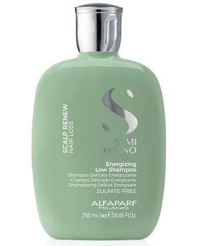 Alfaparf Milano Semi di Lino Renew shampoo