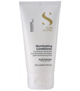 Alfaparf Milano Semi di Lino Diamond conditioner 50 ml